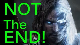 Theory: None is SAVED! Shadow of War Ending Explained