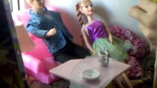 Жизнь Барби 1 сезон 1 серия