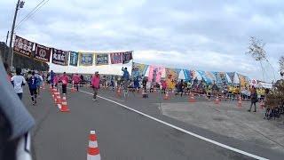 第6回いわきサンシャインマラソン