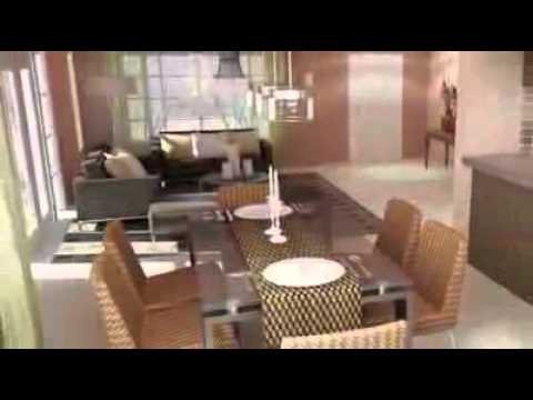 Robinson\'s Homes Model House Collection 2010.flv - YouTube