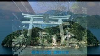 琵琶湖を周航しているような感じで聴いて頂けたら嬉しいです。 それでは...