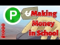 How to Start a Small Business in School and Make $1000 per Month
