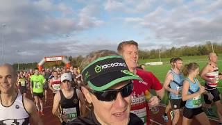 Abingdon Marathon 2017