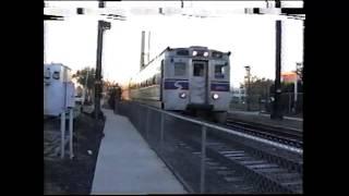 Gambar cover Ambler Station: November 2002