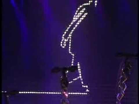 Genesis - Follow You Follow Me [live 2007]