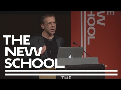 The New School Graduate Expo & Open House - Opening Session | The New School