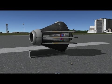 KSP Jatwaa's cheapest plane challenge (Part 1 ???)