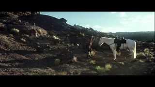 El llanero solitario - Trailer español HD