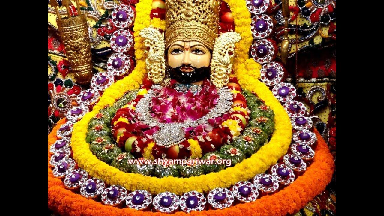 Shyam Baba Aarti By Anoop Jalota free mp3