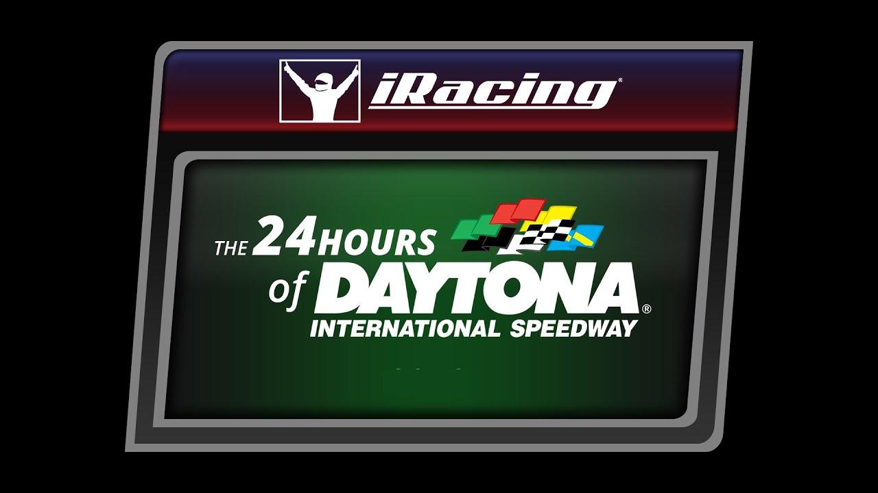 MAD Sim Racing Daytona 24 Liveries Revealed