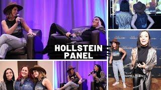 Hollstein Panel || CarmillaCon 2019