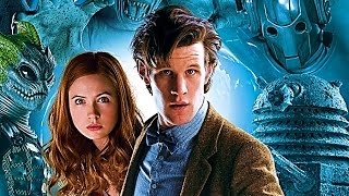 Doctor Who Series 5 (2010): Ultimate Trailer - Starring Matt Smith & Karen Gillian
