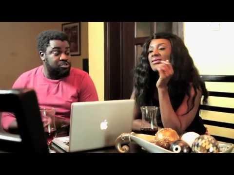 Is Every Nigerian Man A Sugar Daddy? - Yomi Black