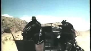Большое приключение Зорро 1976 Мексика, советский дубляж