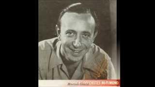 Morton Gould Spirituals for Orchestra (Antal Dorati, 1953)