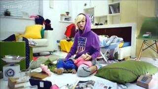 [MV] Sistar(씨스타) - Shady girl(가식걸) HD