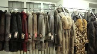 Магазин Меридиан - шубы(, 2012-12-12T10:47:20.000Z)