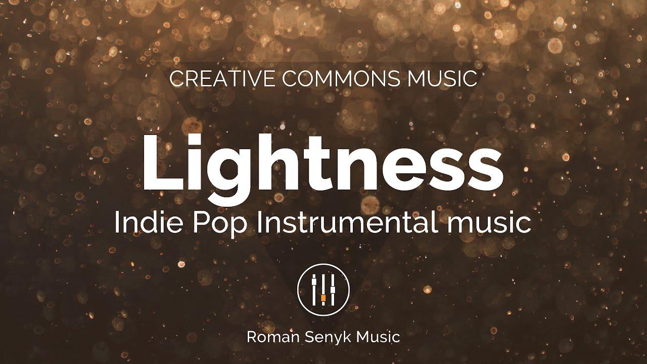 Lightness Creative Commons Youtube