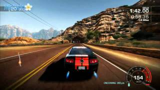 Need for Speed- Hot Pursuit Pt 60 Sidewinder