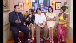 Download Mp3 Kridayanti - Raul - Yuni Terlibat Konspirasi? - Cumicumi.com