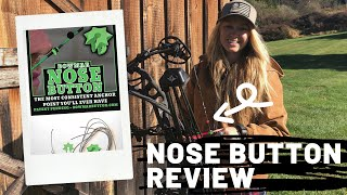 Bowmar Nose Button Review and First Impressions