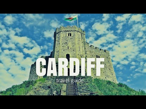 Fun things to do in cardiff at night