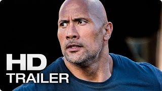 SAN ANDREAS Trailer German Deutsch (2015) Dwayne Johnson