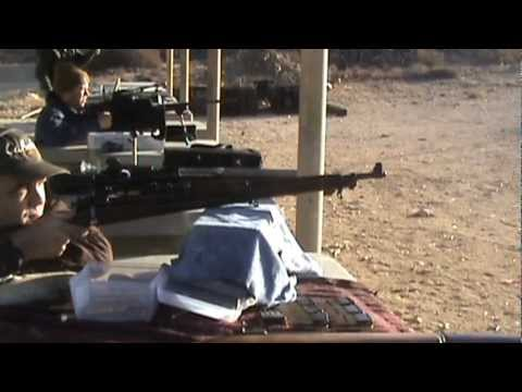 review the patriot by robert browning Bring out the big guns - the browning m2 50 cal and m240g machine guns.