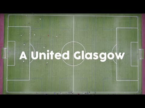 A United Glasgow: The club that welcomes refugees to Scotland