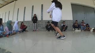 Dance Bundarita
