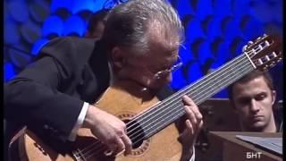 RODRIGO -- CONCIERTO DE ARANJUEZ -- I Allegro con spirito