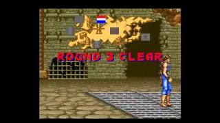 Final Fight 2 - Gameplay (Nigcatt) - User video