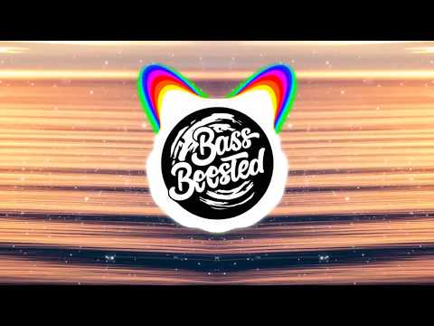 Valentino Khan ft. Sean Paul - Gold (Perto Remix) [Bass Boosted]