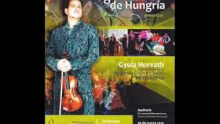 Des-dur Csárdás Horvath Gyula- Gundel Ensemble