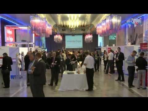 Investo Expo, day 2: The Ljubljana declaration and VZMD corporate governance award to Gorenje