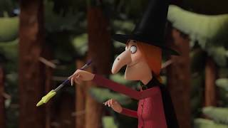 Room on the Broom – Animated Movie Experience