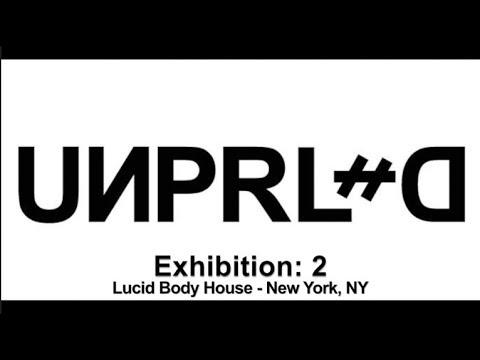 UNPRLD Exhibition: 2 - 1A Open