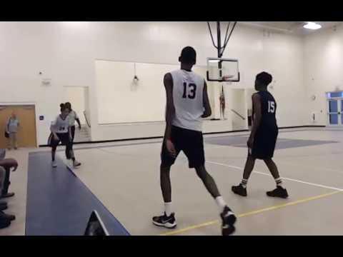 Franklin Academy Sunrise Boys Basketball Vs. Franklin Academy Pembroke Pines