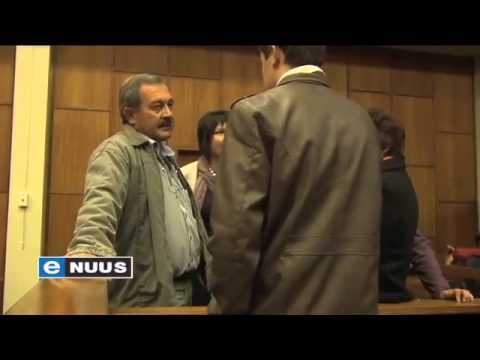 Griekwastad-moordenaar 20 jaar tronk toe / Griekwastad killer jailed for