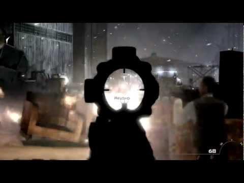 CoD: Modern Warfare 3 - Boomin'