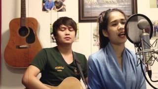 เพราะรัก(จึงถึงบ้า) พงษ์สิทธิ์&ลิเดียร์ cover by แชมป์ โสดา Feat.ฝน