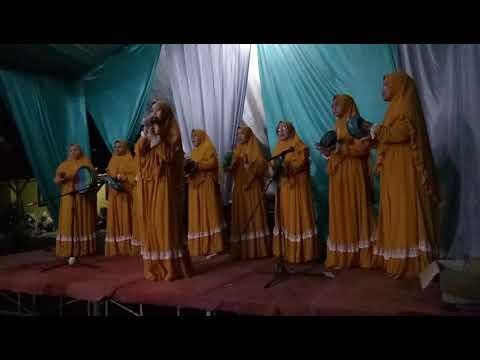 Lagu Qasidah QOMARUN