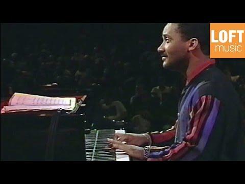 Gonzalo Rubalcaba Trio: Autumn Leaves (by Joseph Kosma)