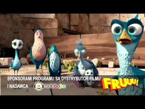 Film FRU - Radio Bajka poleca