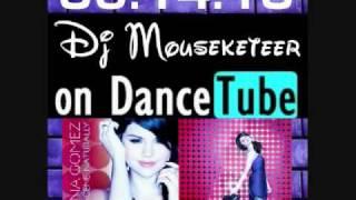 Natalie Hosts DanceTube Mix Show (5/14/2010)