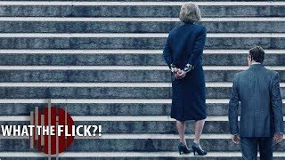 The Post - Official Movie Review