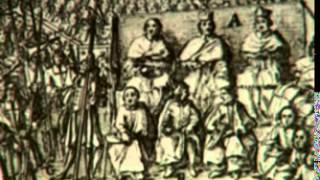 Секреты инквизиции. Часть 1 Пламя веры.