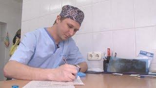 Лучшие врачи-стоматологи работают в Солигорске.