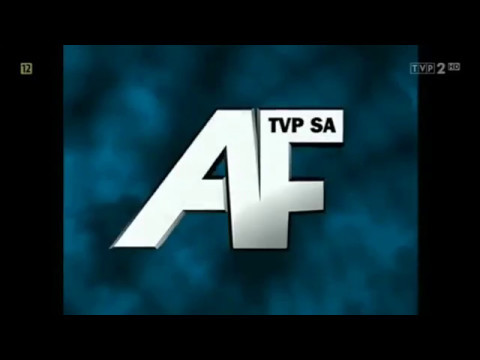 TVP Telewizja Polska Agencja Filmowa 1997-2003