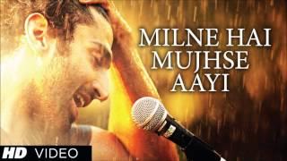Milne Hai Mujhse Aayi Karaoke (Aashiqui 2)